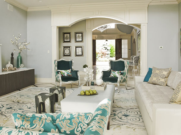 Shawna Starkman Design Group Interior Designer Gallery Item